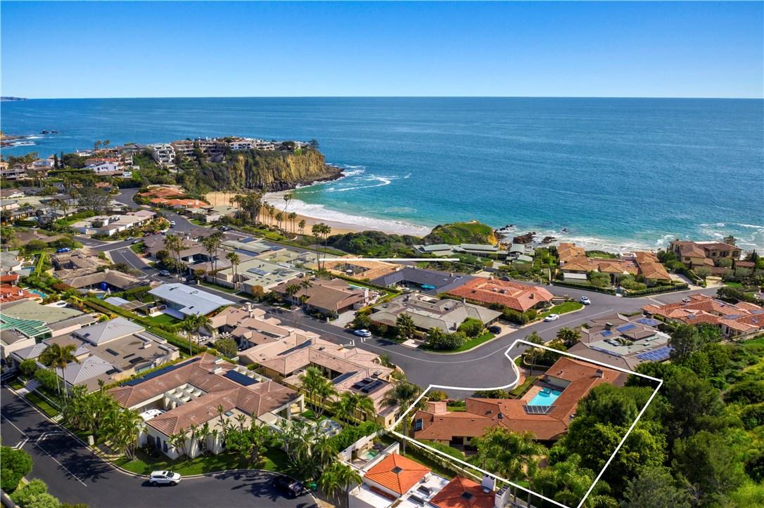 Laguna Beach                                                                      , CA - $12,900,000