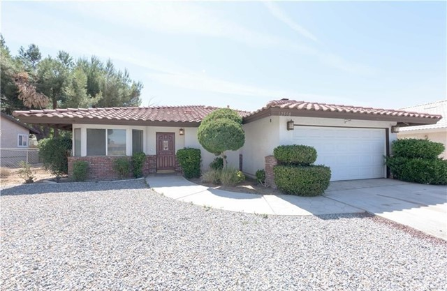 12598 Spring Valley  Victorville CA 92395