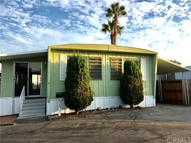 Manufactured for Sale at 6248 Emerald Cove Drive Unit 175 6248 Emerald Cove Drive Long Beach, California 90803 United States