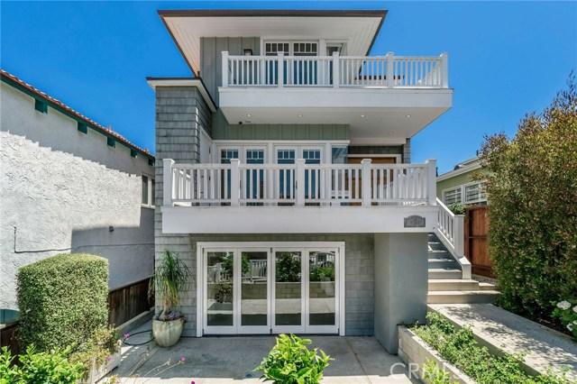 424 28th St, Hermosa Beach, CA 90254
