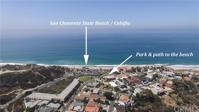 Single Family for Sale at 214 Avenida Montalvo San Clemente, California 92672 United States