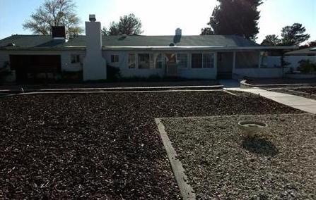 14065 Tawya Road Apple Valley, CA 92307 - MLS #: CV18251111