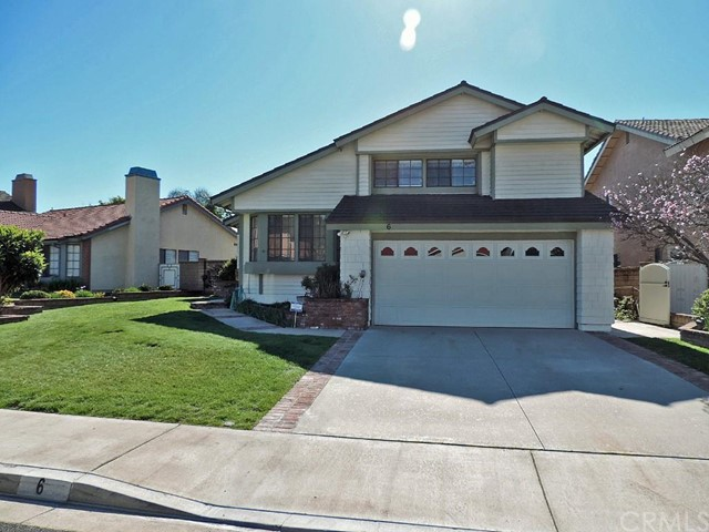 6 Skyline Lane, Phillips Ranch, 91766, CA