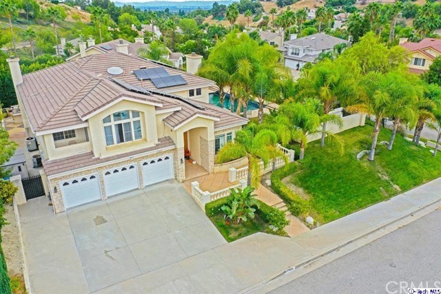 Photo of 17822 Greyhawk Place, Granada Hills, CA 91344