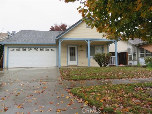 3084 Monticello Lane, Chico CA 95973