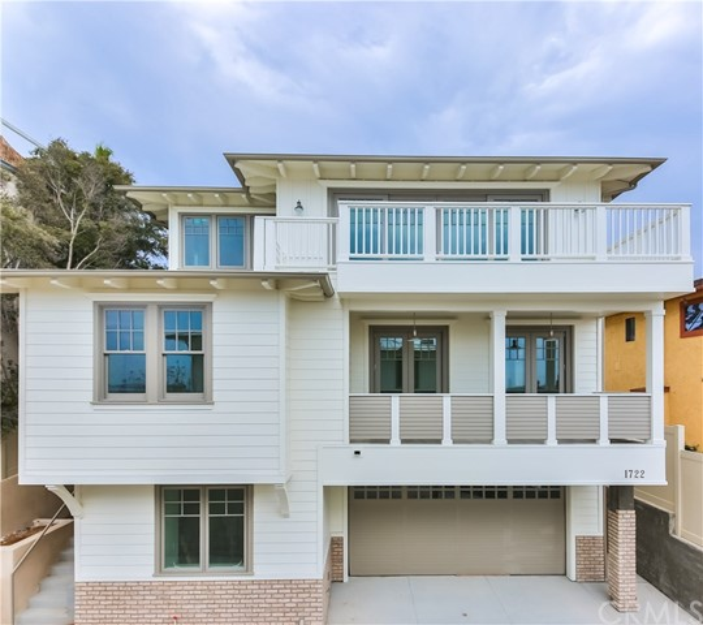 1724 Prospect Avenue  Hermosa Beach CA 90254