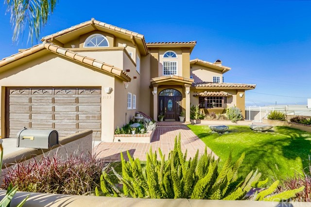 2123 Summerland Street, Rancho Palos Verdes, California 90275, 4 Bedrooms Bedrooms, ,3 BathroomsBathrooms,Single family residence,For Sale,Summerland,SB19248636