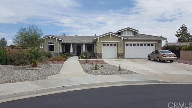 20298 Cameo Road, Apple Valley, CA, 92308