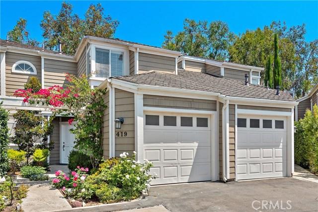 Photo of 419 San Nicholas Court, Laguna Beach, CA 92651