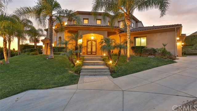 Photo of 935 N SILENT RANCH DRIVE, Glendora, CA 91741
