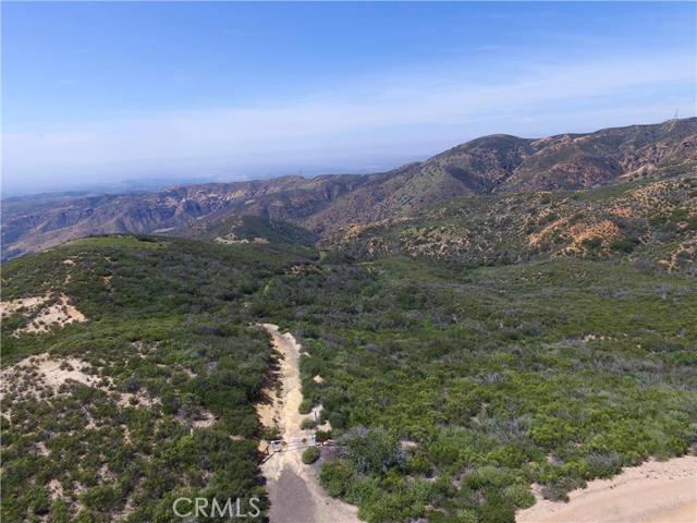 Leonard Road, Silverado Canyon, CA 00000