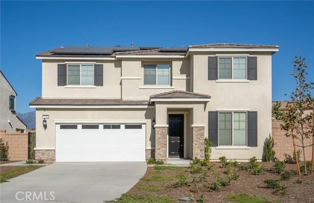 Photo of 7720 Arosia Drive, Fontana, CA 92336