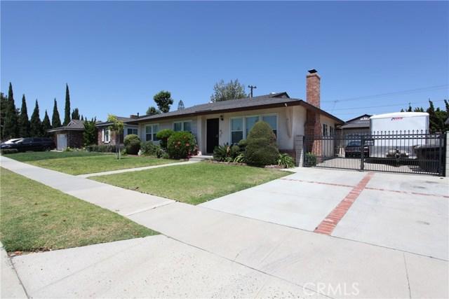 428 Falcon Street, Anaheim, CA, 92804