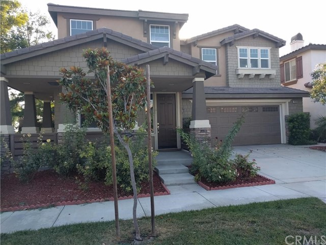 Single Family Home for Rent at 14616 Baylor Avenue Chino, California 91710 United States