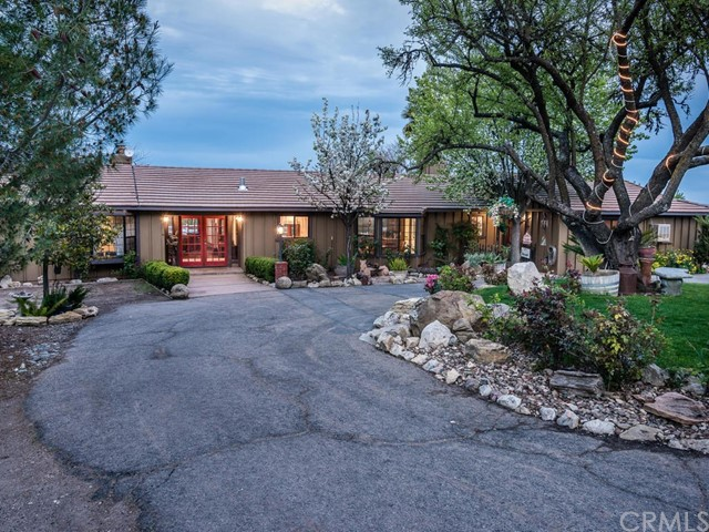 240  Wild Rose Lane, Paso Robles, California