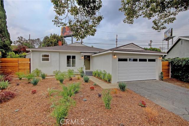 3504 Tuller Avenue, Los Angeles CA 90034