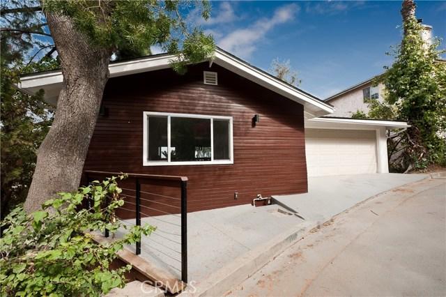 1108 Oneonta Drive Los Angeles, CA 90065 - MLS #: OC17217575