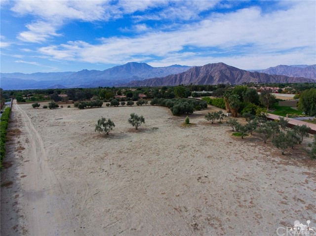 80885 Vista Bonita Lot 21 La Quinta, CA 92253 - MLS #: 218004754DA