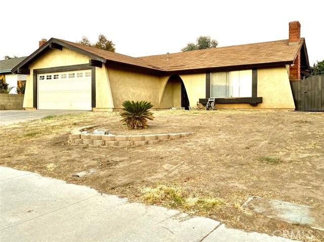 11438 Daybreak, Moreno Valley, CA, 92557
