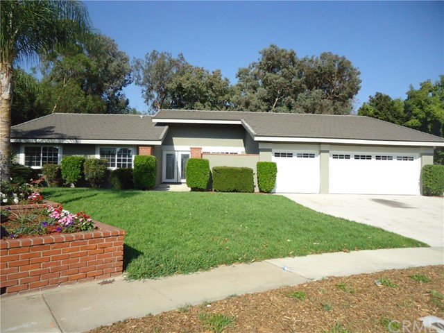 6147 Orangewood Drive Alta Loma, CA 91701 - MLS #: IV17152258