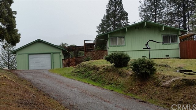 2404 Golden Court Mariposa, CA 95338 - MLS #: MP18049881
