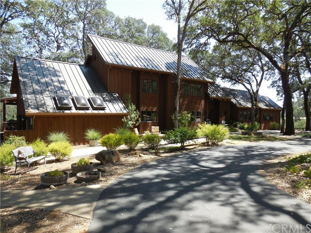 Single Family Home for Sale at 5150 George Road Lakeport, California 95453 United States
