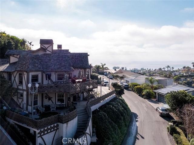 530 Temple Hills Drive Laguna Beach, CA 92651 - MLS #: LG18145129