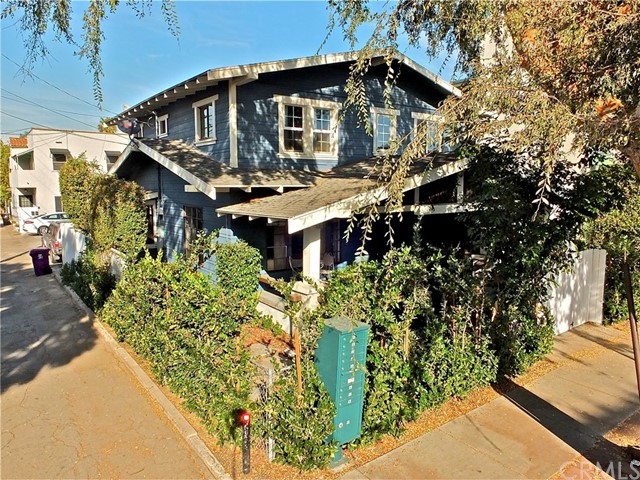 Quadraplex for Sale at 727 E 5th Street 727 E 5th Street Long Beach, California 90802 United States