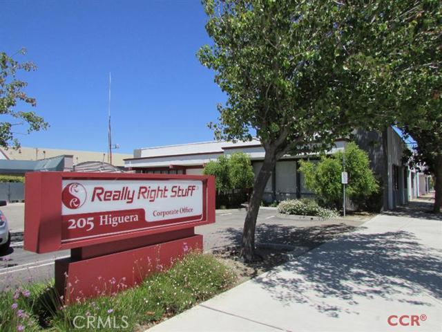 205 Higuera Street, San Luis Obispo, CA 93401