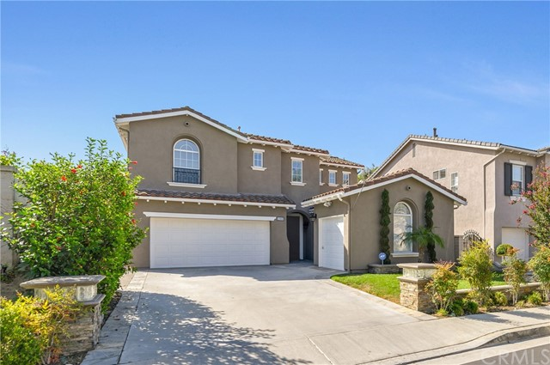 Photo of 1360 W Harrison Ave, La Habra, CA 90631