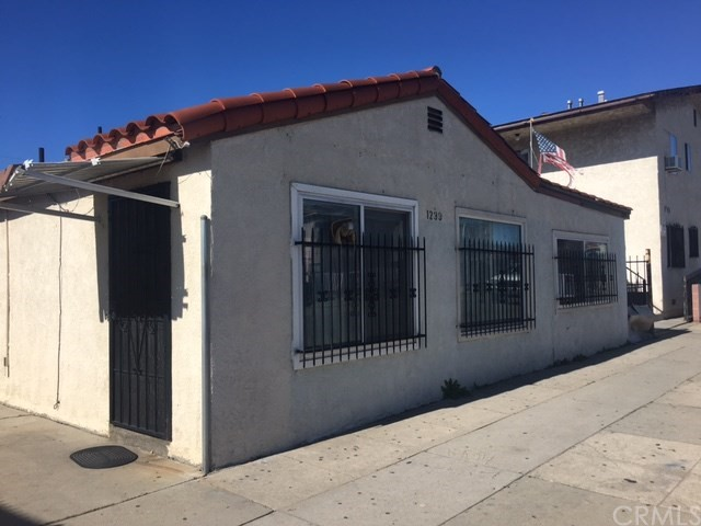 Single Family for Sale at 1239 Wilmington Boulevard N Wilmington, California 90744 United States