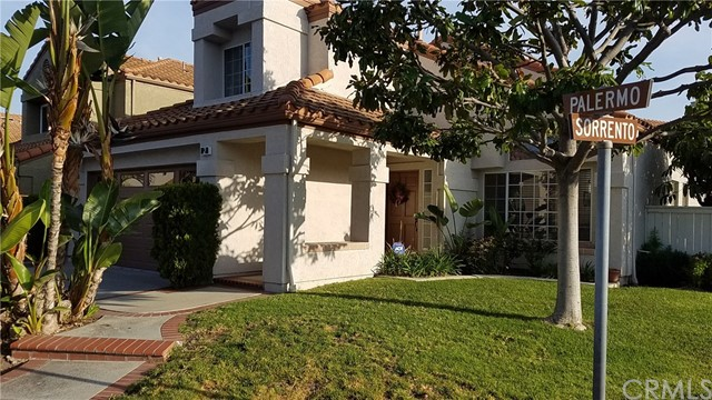 Single Family Home for Rent at 2 Palermo Irvine, California 92614 United States
