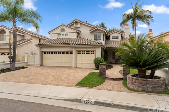 7727 E Margaret Drive 92808 - One of Anaheim Hills Homes for Sale