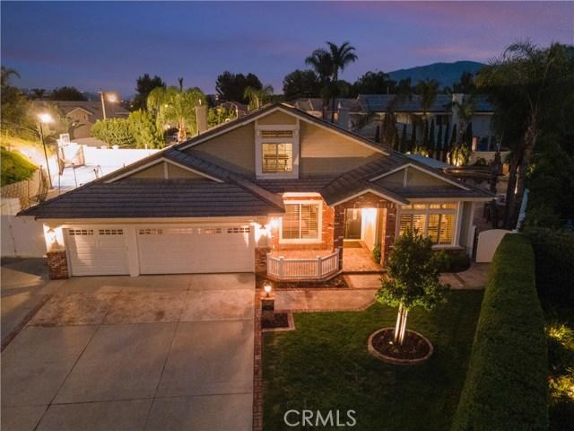 Photo of 780 S Dove Tree Lane, Anaheim Hills, CA 92808