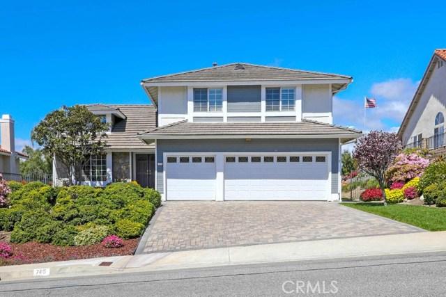 785 Calle Vallarta, San Clemente, California