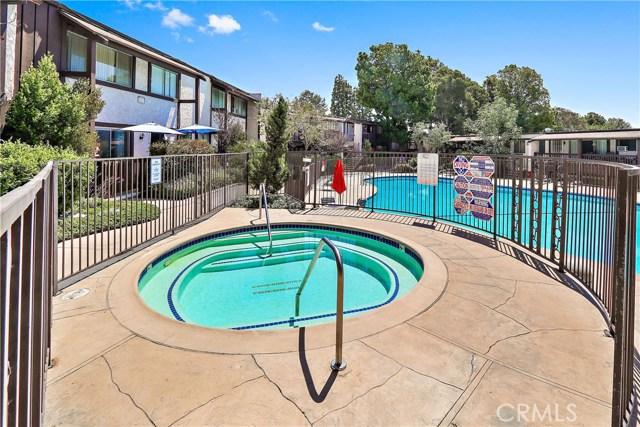 306 S Miraleste Drive # 48 San Pedro, CA 90732 - MLS #: DW17138603