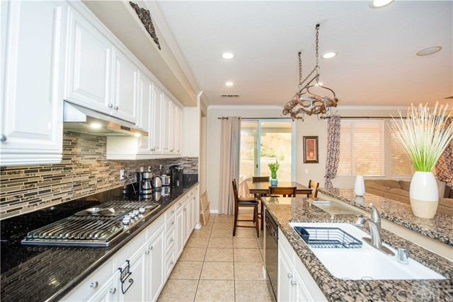 One of Golf Course Corona Homes for Sale at 25325  Sage Street