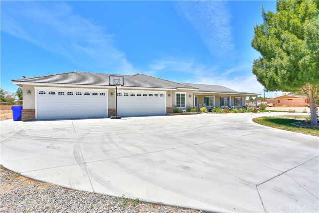 21031 Rancherias Road,Apple Valley,CA 92307, USA