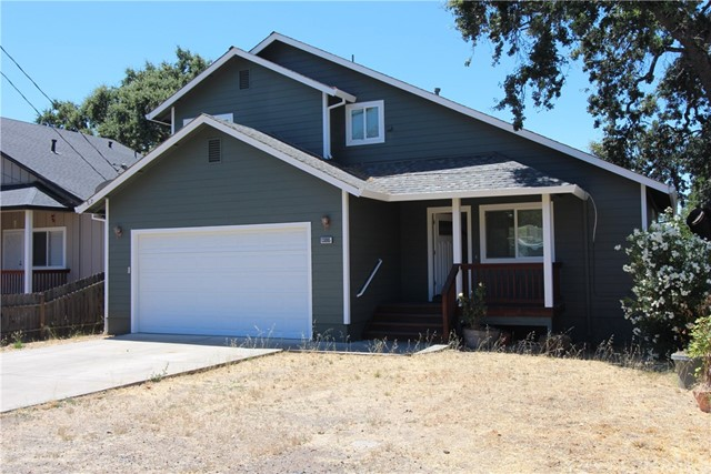 13095 Second St, Clearlake Oaks, CA 95423 Photo