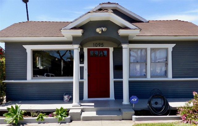 1095 Raymond Avenue Long Beach, CA 90804 - MLS #: PW18090342