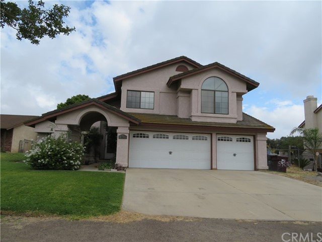 Single Family Home for Rent at 5421 Trail Street Norco, California 92860 United States