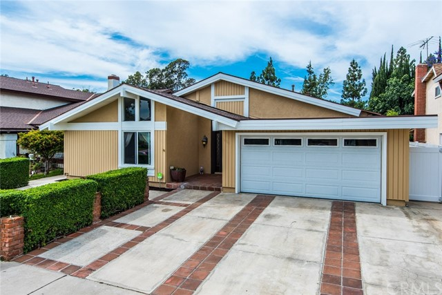 14841 Braeburn Road Tustin, CA 92780 is listed for sale as MLS Listing PW17096207