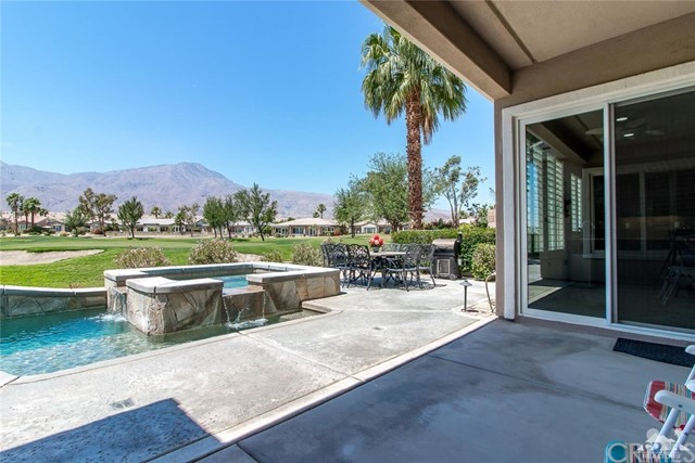 81189 Red Rock Road La Quinta, CA 92253 - MLS #: 218014606DA