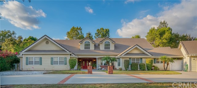 , CA  is listed for sale as MLS Listing CV18242743