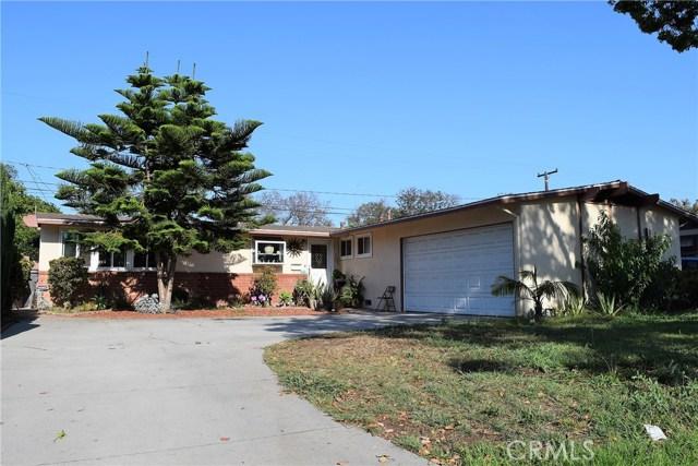 2213 Pacific Avenue, Santa Ana, CA, 92706