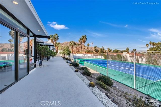 72960 Grapevine Street Palm Desert, CA 92260 - MLS #: 218002276DA