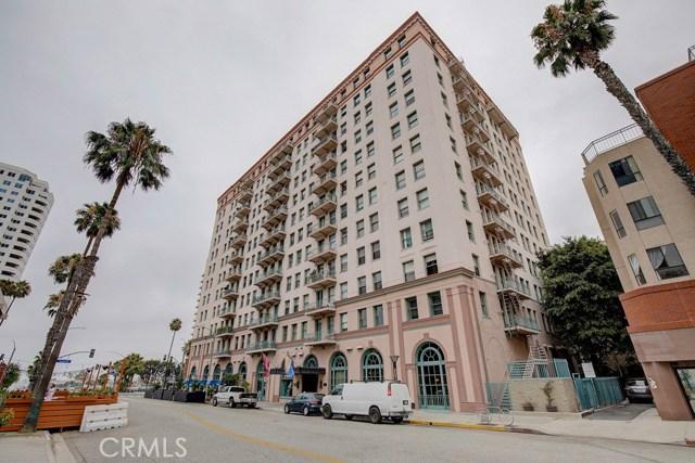 455 E Ocean Boulevard 516  Long Beach CA 90802