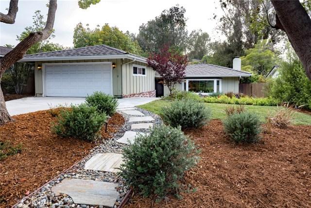113 Via Ardilla  Palos Verdes Estates CA 90274
