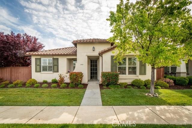 2446  Alameda Drive, Paso Robles, California