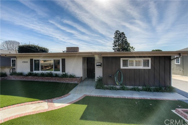 1500 E Maple Avenue, El Segundo, CA 90245